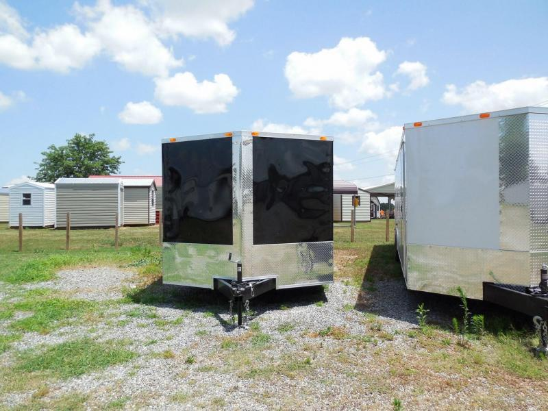 2019 Cynergy Cargo CCL8.5X24TA2 Enclosed Cargo Trailer in White Stone, SC