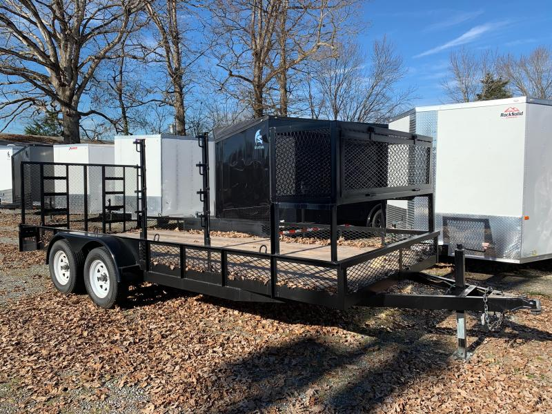2018 Other T W Utility Trailer