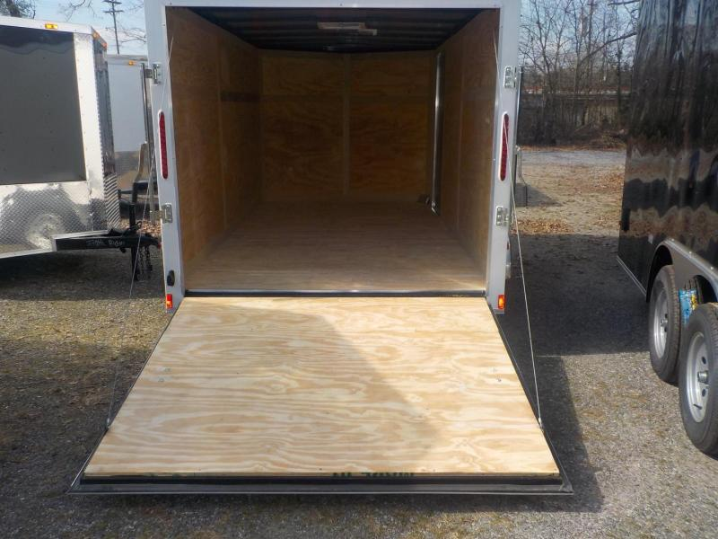 2019 Cynergy Cargo CCL7x14TA2 Enclosed Cargo Trailer
