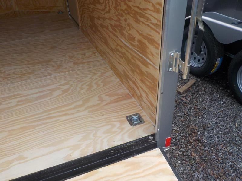 2019 Rock Solid Cargo RS 6 X 12TA Enclosed Cargo Trailer