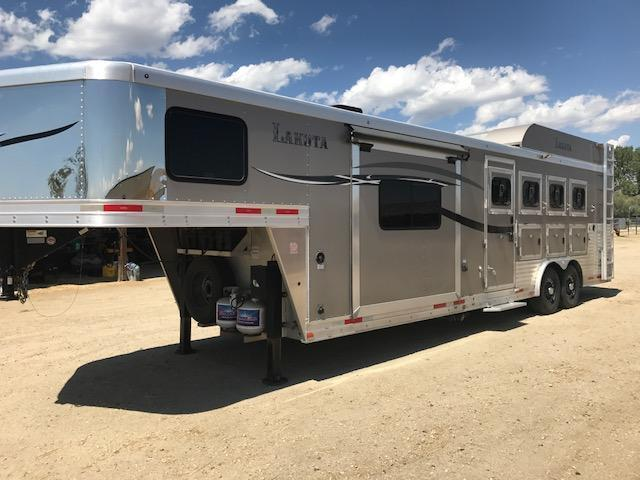 2015 Lakota Trailers Charger Other Trailer