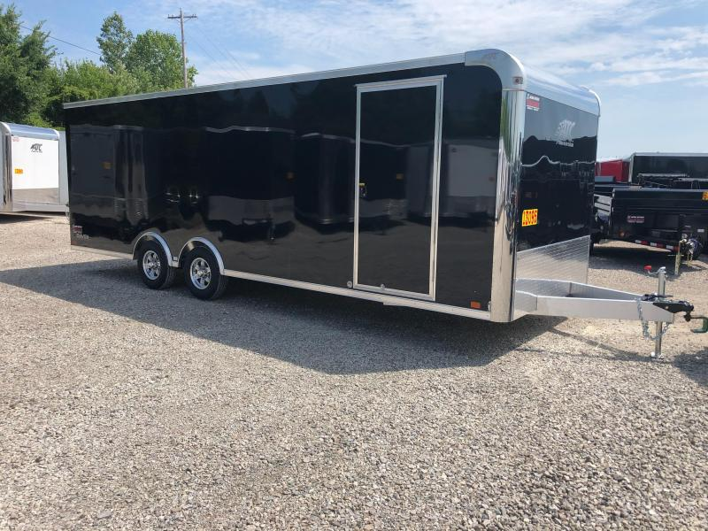 2019 ATC 8.5X24 RAVAN Carhauler ....STOCK # AT-215779