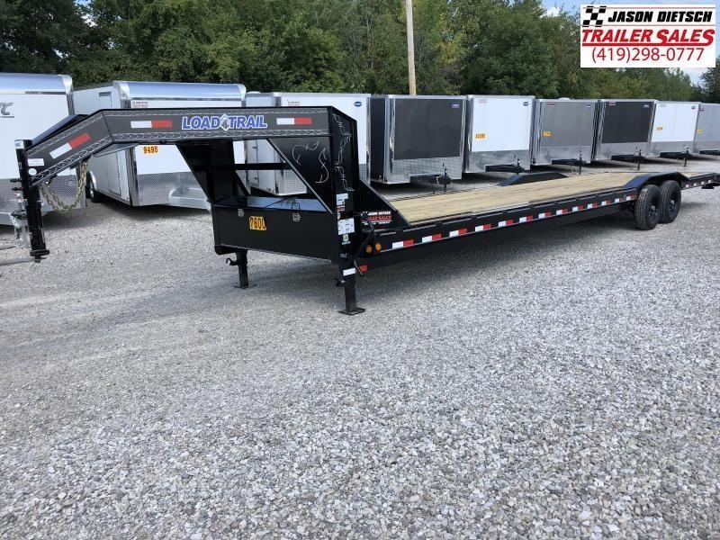 2019 Load Trail 102X36 Equipment Trailer....STOCK# LT-174093