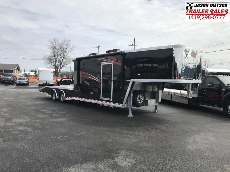 2020 Sundowner Trailers 8.5X40 KRAWLER HAULER....STOCK# SD-JA0589