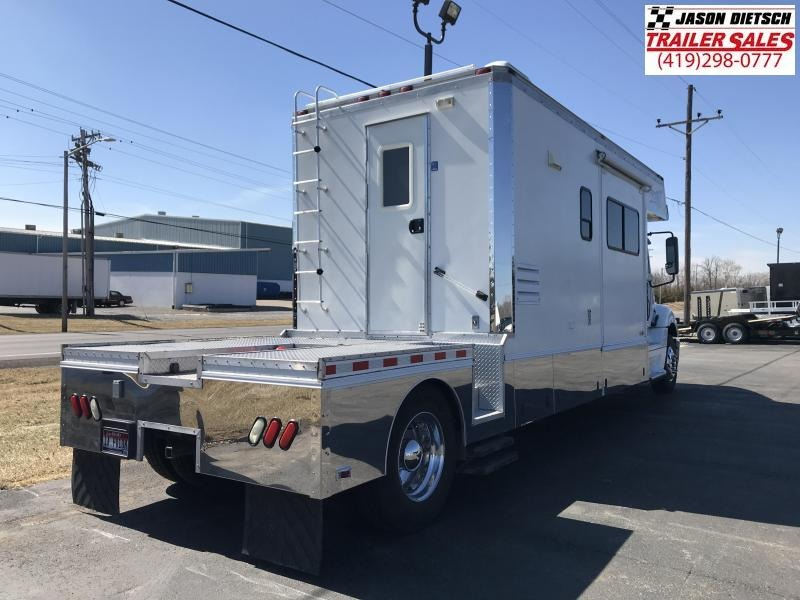 2004 Renegade Toter Other Trailer