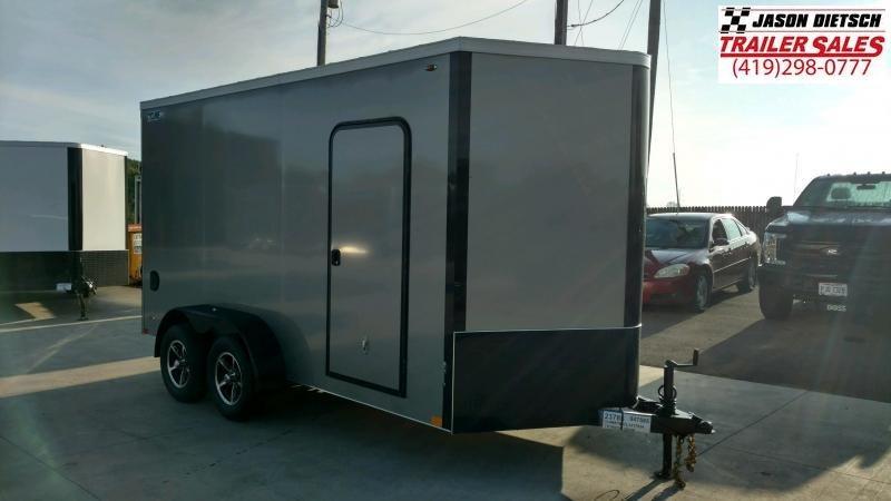 2020 Legend Manufacturing 7X16 STV Enclosed Cargo Trailer....STOCK# LG-317534