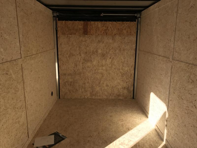2019 Impact Trailers 7x14 EXTRA HEIGHT Enclosed Cargo Trailer....IMP001508