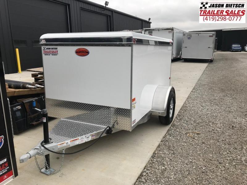 2019 Sundowner MiniGo 5X8 Enclosed Cargo Trailer....Stock#SD-CA2905