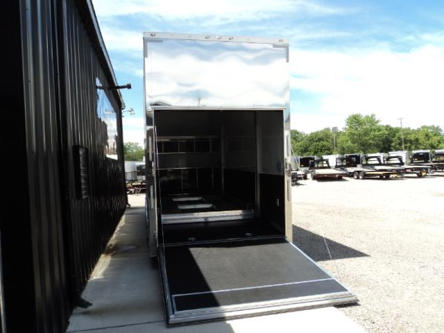 2018 ATC All Aluminum 8.5X26 Stacker....Stock #AT-8481