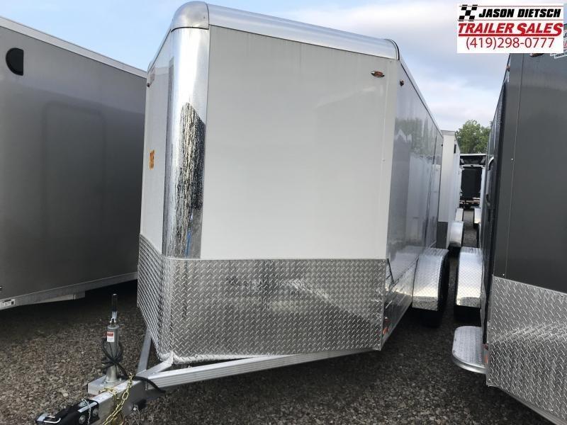 2019 Legend Manufacturing 7x17 DVN Enclosed Cargo Trailer... STOCK# LG-1317331