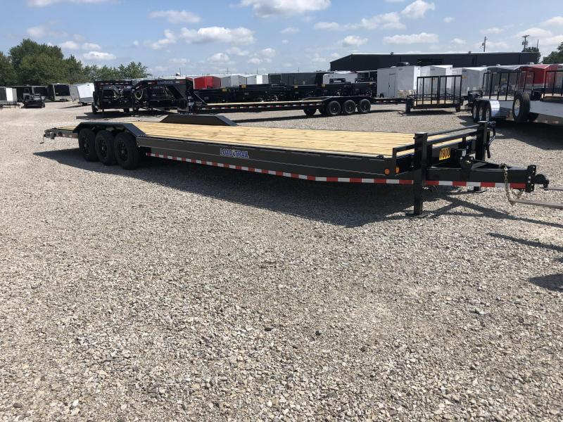 2019 Load Trail 102X36 Equipment Trailer....STOCK# LT-174053