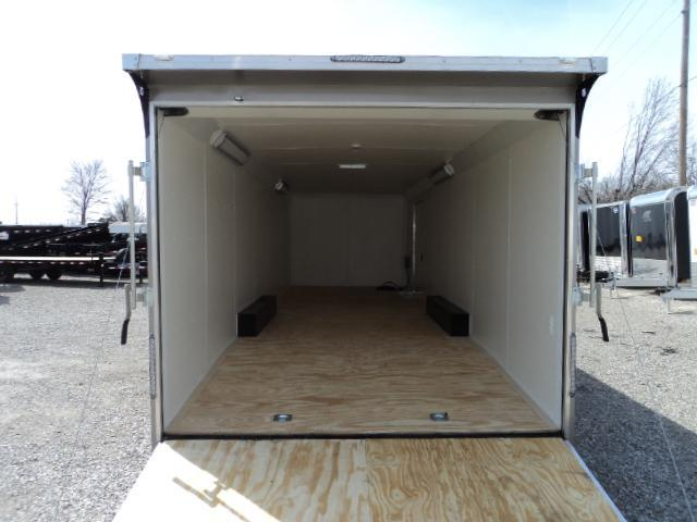 2018 United Trailers 8.5X28 Car / Racing Trailer... STOCK# UN-159927