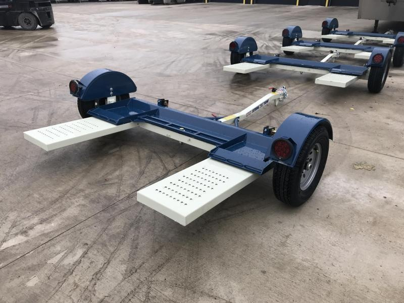 2019 STEHL TOW - TOW DOLLY....Stock#TD-070085