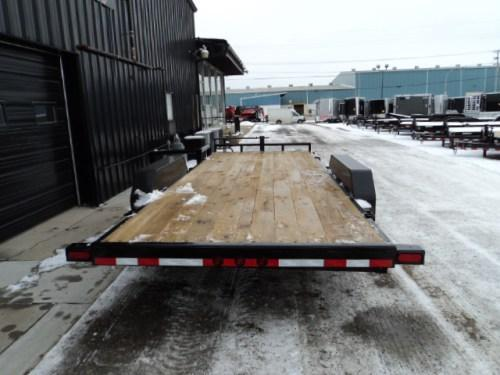 2017 Load Trail CH 83x20 Tandem Axle Car Hauler....Stock#LT-35288