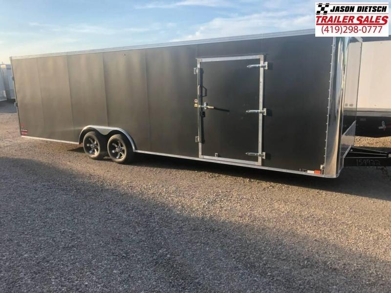 2019 UNITED XLT 8.5X28 STANDARD HEIGHT...UN-159922