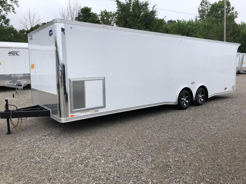 2019 United Trailers XLT-8.528TA52-T Car / Racing Trailer ....Stock#UN-161011