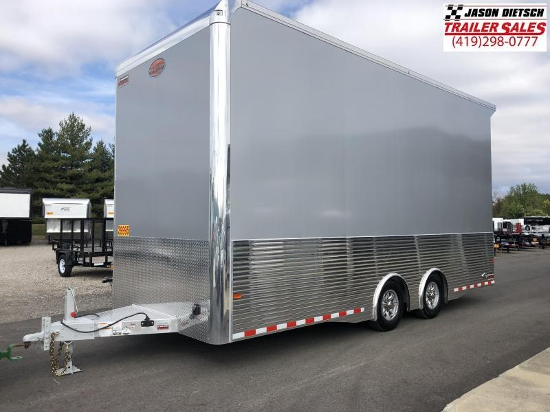 2019 Sundowner Sunlite 8.5X22 Stacker....Stock#SD-CA2899