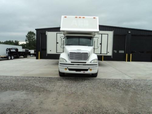 Renegade Commercial Truck