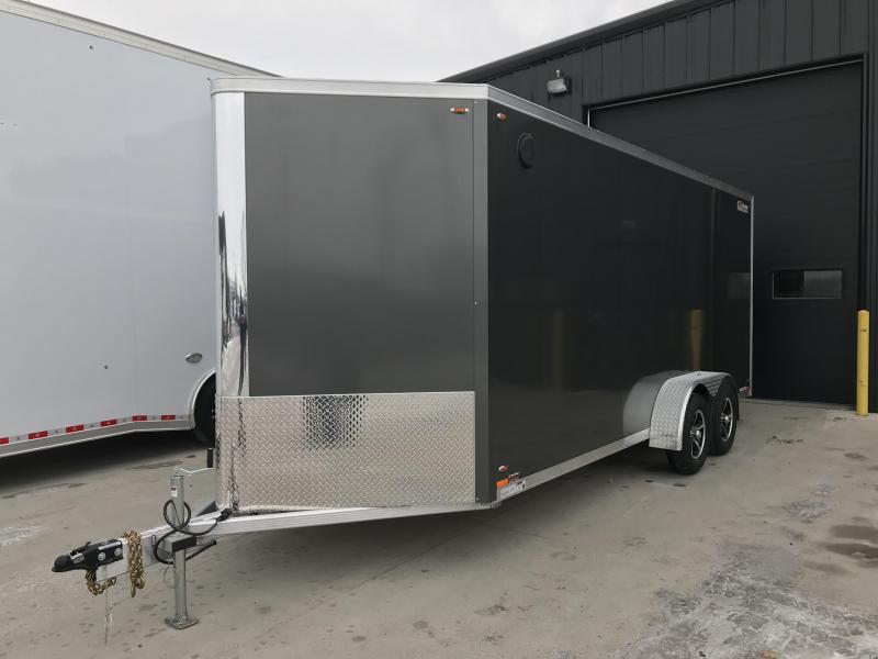 2019 Legend Manufacturing 7x21 FTV Enclosed Cargo Trailer... STOCK# LG-1317357