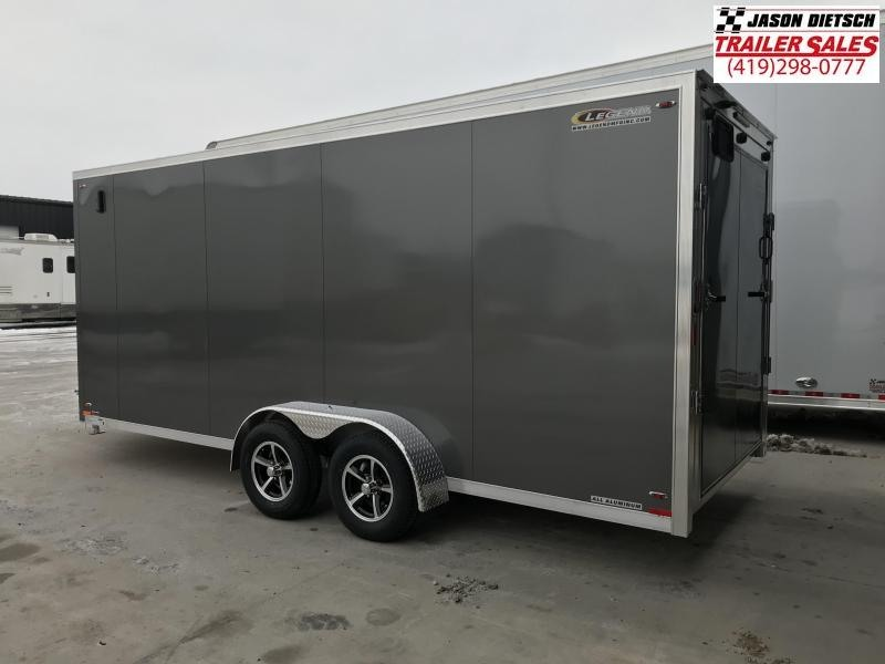 2019 Legend Manufacturing 7x21 FTV Enclosed Cargo Trailer... STOCK# LG-1317357