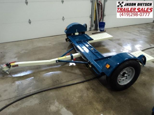 2018 STEHL TOW - TOW DOLLY....Stock#TD-066097