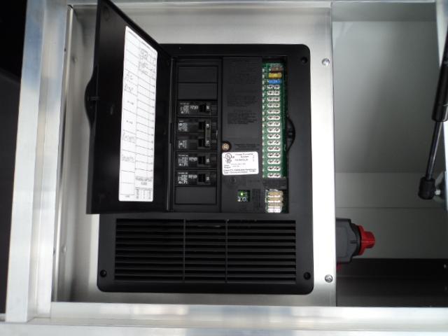 2018 ATC All Aluminum 8.5X32 Carhauler Xtra Hi....Stock #AT-1128
