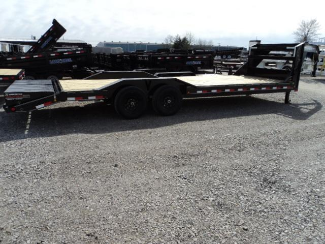 2018 Load Trail GC 102x26 Gooseneck Carhauler Trailer....Stock#LT-162066