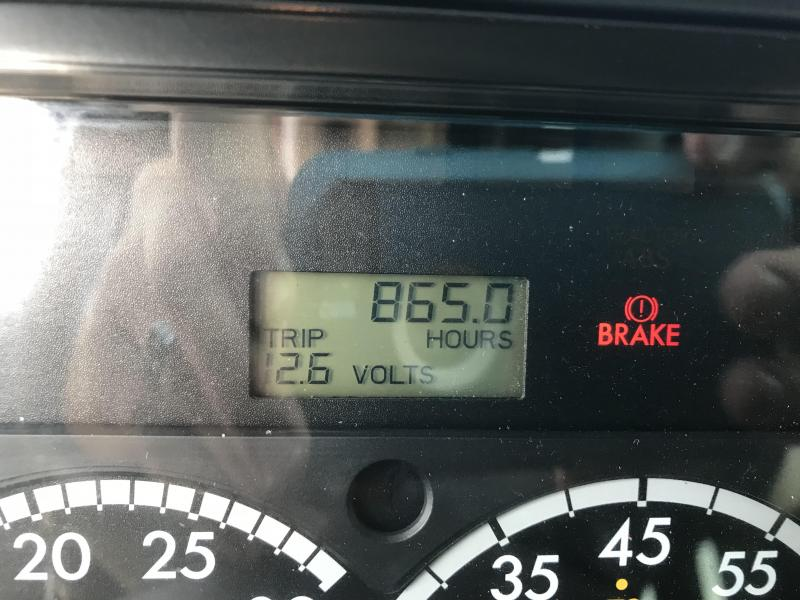 Low Mileage Hard To Find 2005 Haulmark 40ft Motorhome Class C