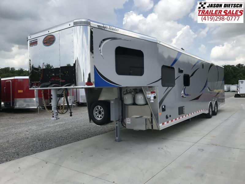 2019 Sundowner Trailers 8.5X40 Toy Hauler....STOCK# SD-JA0482