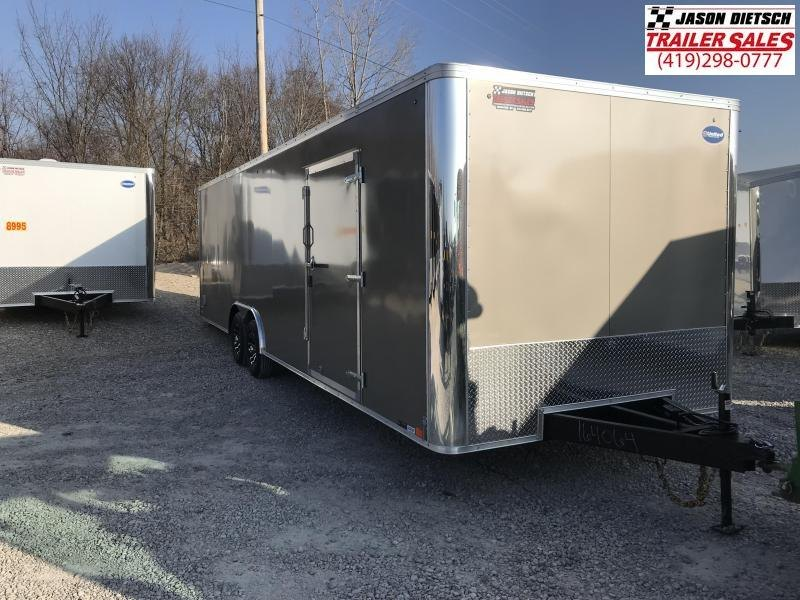 2019 UNITED XLT 8.5X28 STANDARD HEIGHT...UN-164064