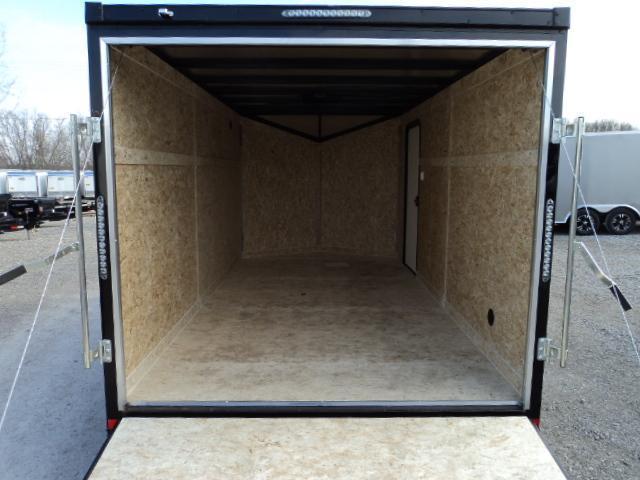 2019 Impact Trailers 7x14 Enclosed Cargo Trailer....IMP000851