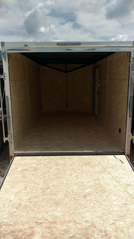 2019 Impact Trailers 7x14 Enclosed Cargo Trailer....IMP001056