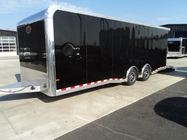 2019 Sundowner Trailers RCS24BP Car / Racing Trailer....CA2528