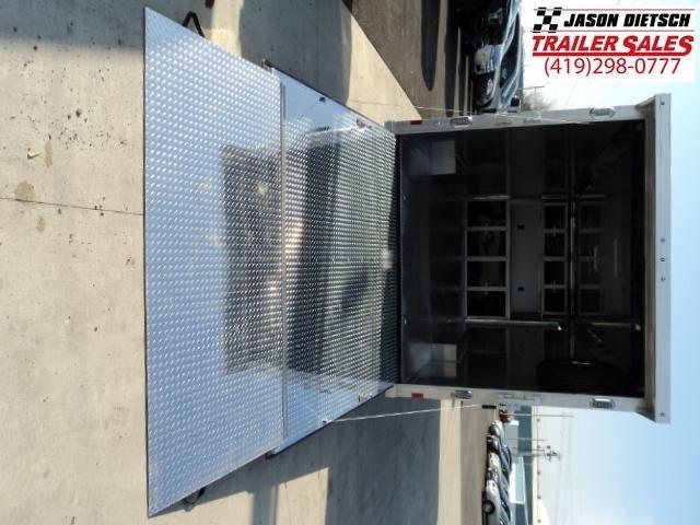 2019 Sundowner Trailers RCS24BP Car / Racing Trailer....CA2528