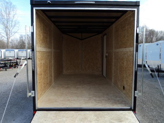 2019 Impact Trailers 7x14 Enclosed Cargo Trailer....IMP000850