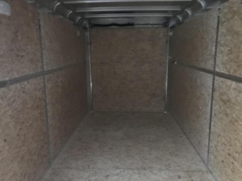 2019 Legend Manufacturing 7X23 DVN Enclosed Cargo Trailer....STOCK LG-317366