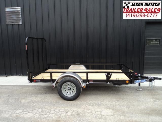 2016 Load Trail SB 60x10 Single Axle Utility Trailer....Stock#LT-00400
