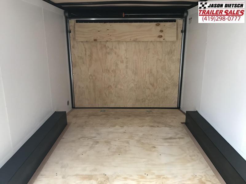 2020 United Trailers XLTV 8.5x19- V Nose  Car Hauler....Stock # UN-166614