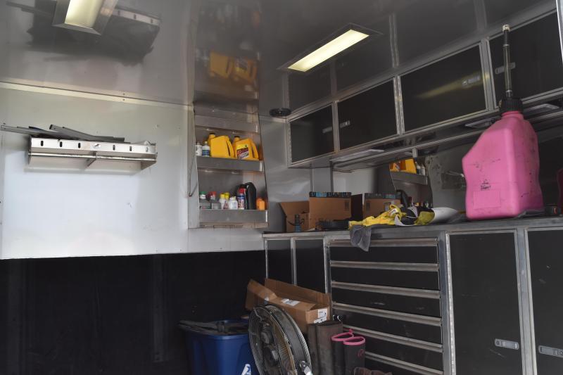 2017 Renegade Motorhome Class C RV AND ATC STACKER