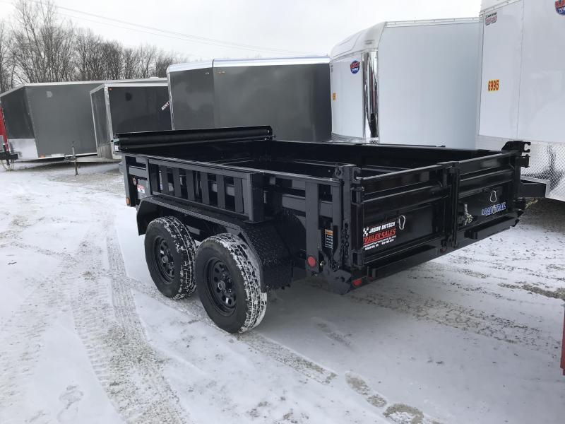 2019 Load Trail 72X10 Tandem Axle Dump Trailer....STOCK# LT-182982