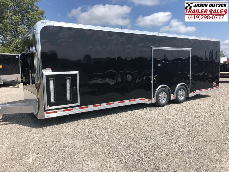 2019 ATC 8.5X28 Car / Racing Trailer....STOCK # AT-215554