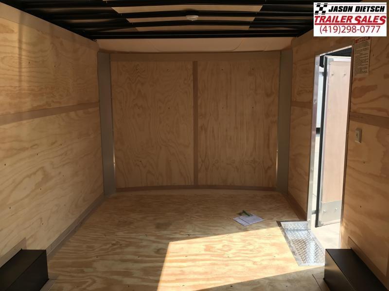 2020 United Trailer UXT 8.5X16 Enclosed Cargo Trailer....Stock# UN-170328