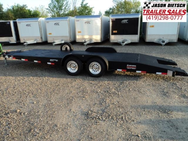 2019 Imperial 23' Open Car / Racing Trailer Stock# 372140