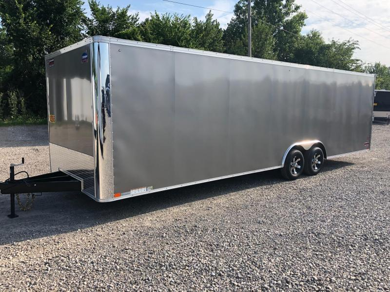 2019 UNITED XLT 8.5X28 STANDARD HEIGHT...UN-159928
