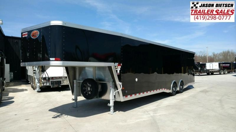 2020 Sundowner Trailers SUNLITE Car / Racing Trailer