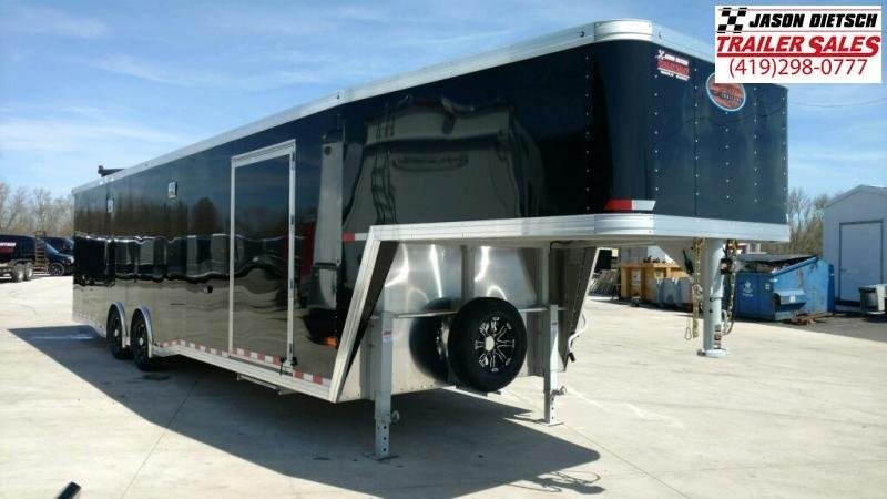 2020 Sundowner Trailers SUNLITE Car / Racing Trailer