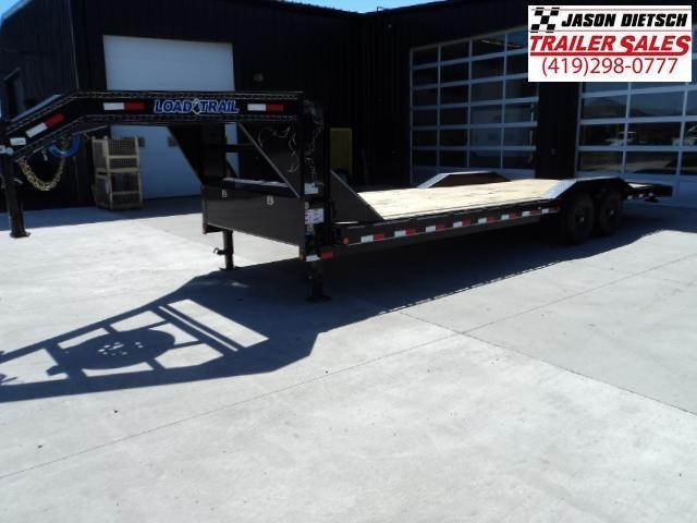 2018 Load Trail GL 102x26 Tabden Axle Carhauler Trailer....Stock#LT-162308