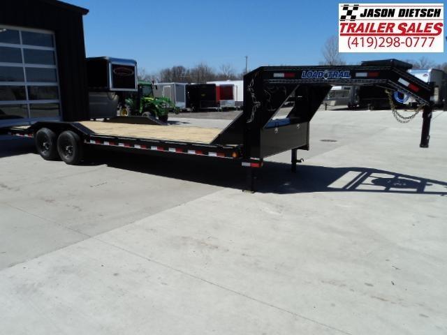 2019 Load Trail GL 102x26 Tabden Axle Carhauler Trailer....Stock#LT-161800