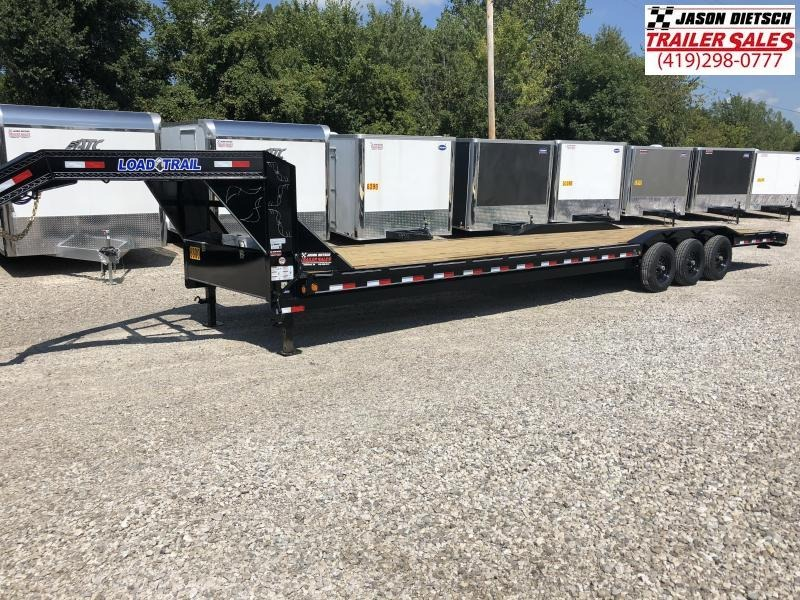 2019 Load Trail 102X36 Equipment Trailer....STOCK# LT-174094