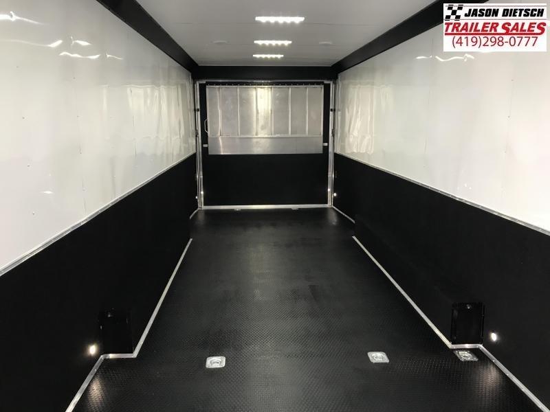 2019 United Trailers 8.5X32 Car / Racing Trailer....STOCK UN-165469